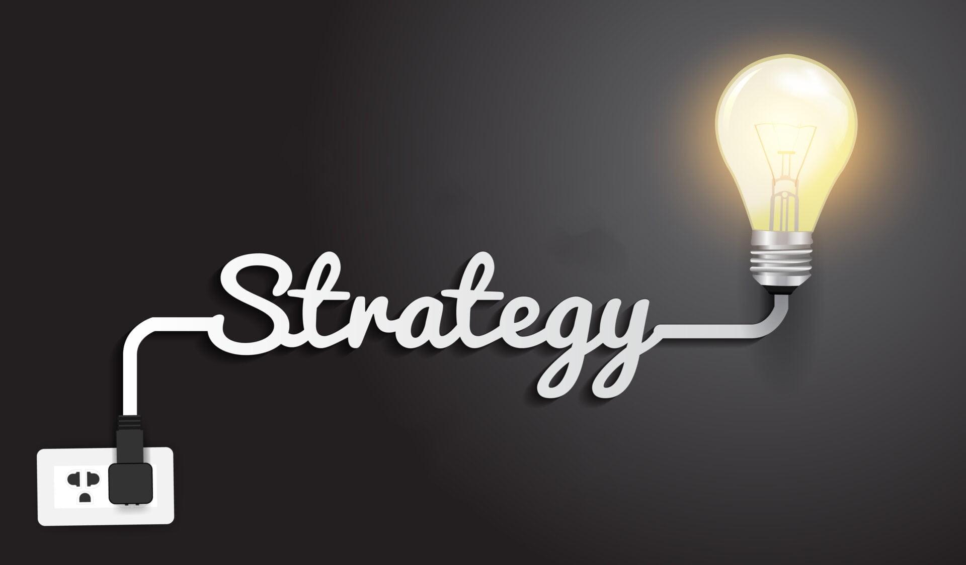 Strategia marketingowa