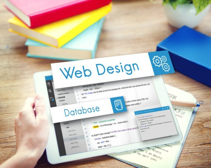 budowa strony www