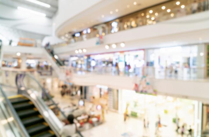 Wprowadzenie marki do sieci handlowych