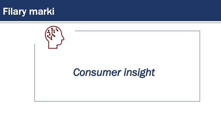 marka - consumer insight